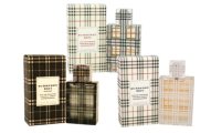 burberry fragrances
