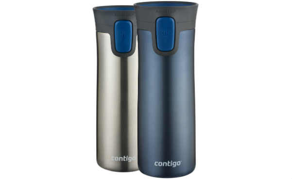 Win a Contigo Snapseal Travel Mug