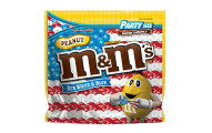 M&M'S Red, White & Blue