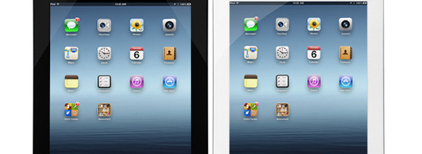 Apple iPad 4 with Retina Display, 4G Cellular & Wi-Fi