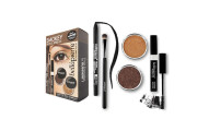 BellaPierre Smokey Bronze Eyes Cosmetics Kit