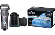 Braun Series 7 Wet & Dry Electric Shaver for Men