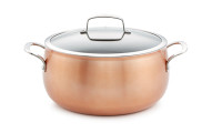 Copper Translucent 7.5-Qt. Dutch Oven