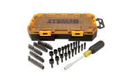 DEWALT Multi-Bit & Nut Driver Set