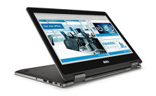 Dell Latitude 3379 2 in 1 Laptop