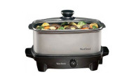 Focus Electrics West Bend 5-Quart Slow Cooker