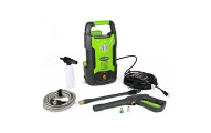 GreenWorks 1500 PSI Electric Pressure Washer