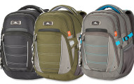 High Sierra SBT Slim Backpack