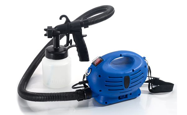 Industrial Strength Portable Paint Sprayer
