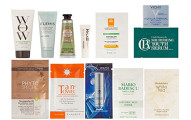 Luxury Women's Beauty Box, 10 or more samples