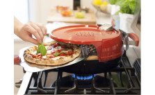 Pizzacraft Pizzacraft Stovetop Pizza Oven