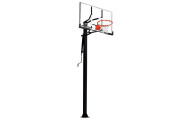 Silverback In-Ground Basketball System