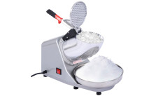 Stainless Steel Shaved Ice Snow Cone Maker