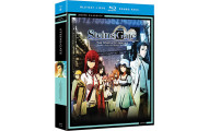 Steins Gate Complete Series Classic