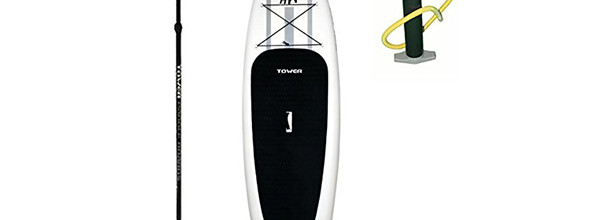 Tower Paddle Boards iSUP Package