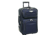 Travel Select Luggage Amsterdam Two Piece Carry-On Luggage Set