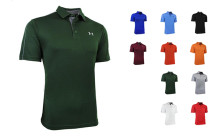 Under Armour Men's Leaderboard Polo