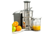 Win a Breville Juice Extractor
