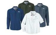 Columbia Cascades Explorer Shirts