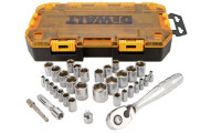 DEWALT Socket Set