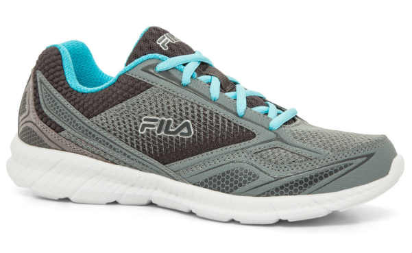 Win FILA Memory Deluxe 17 Running Shoes
