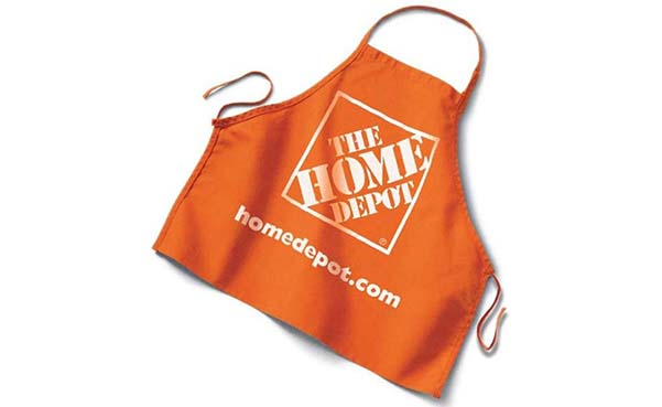 Win a $25 Home Depot Gift Card