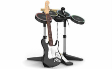 Mad Catz Rock Band Instrument Bundle