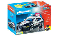 Playmobil Police Cuiser
