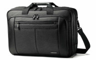 Samsonite Classic Business 3 Gusset Business Case