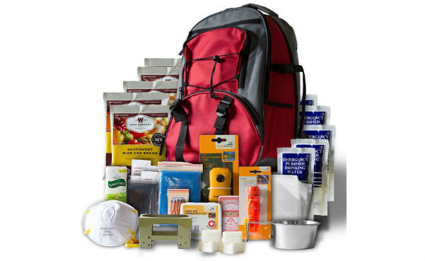 Win a Wise Five Day Emergency Survival First Aid Kit
