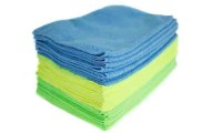 Zwipes Cleaning Cloths