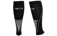 2-Pack Champion Reflective Compression Calf Sleeves