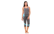 3-Pack Women's Yoga Sets