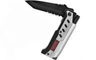 3-in-1 Survival Knife