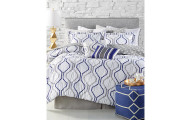 Bayview Reversible 12-Pc. Comforter Sets