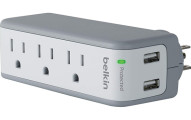 Belkin 3-Outlet SurgePlus Charger Surge Protector