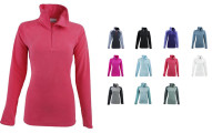 Columbia Women's Zip Arctic Air Fleece