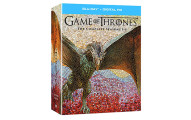 Game of Thrones: The Complete Seasons 1-6