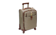 London Fog Luggage Chelsea Expandable Upright Suiter