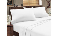 Mayfair Linen 100 Egyptian Cotton Sheet Set