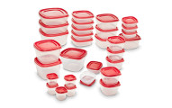 Rubbermaid Food Storage Container 60-piece Set