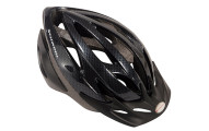 Schwinn Thrasher Adult Micro Bicycle black/grey Helmet Adult