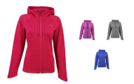 The North Face Women's Novelty Tundra Hoodie