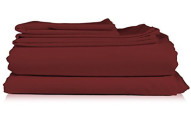 Thread Spread Egyptian Cotton Bed Sheet Set