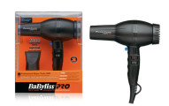 BaByliss Pro Ceramic Super Turbo Hair Dryer with Concentrator Nozzle
