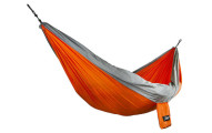 Camco Orange/Gray Double Camping Hammock