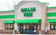 Dollar Tree Shopping Spree