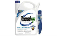 Roundup Grass and Weed Killer