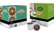 Select 40-Ct. to 48-Ct. K-Cup Pods