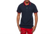 Tommy Hilfiger Custom Polo
